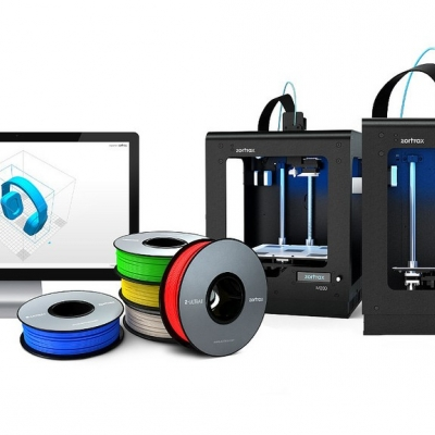 3D printing for the workplace - a new era of convenience
