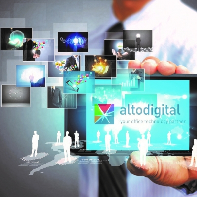 ALTODIGITAL EYES UP ACQUISITION OPPORTUNITIES AFTER SECURING LLOYDS FUNDING