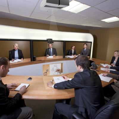 Working from home: A guide to video conferencing