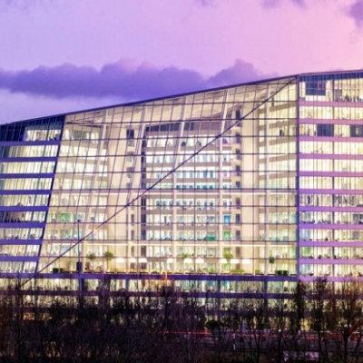 The Edge: The World's Greenest and Smartest Office