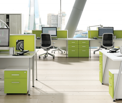 How to create a greener office