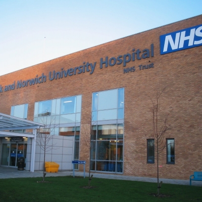 Cutting NHS administrative costs