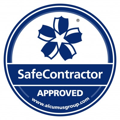 Top safety accreditation