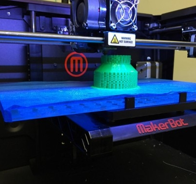 What does the future have in store for 3D printing?
