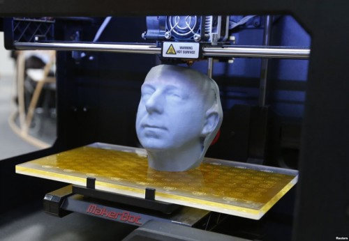 Image: All you need to know about 3D printing