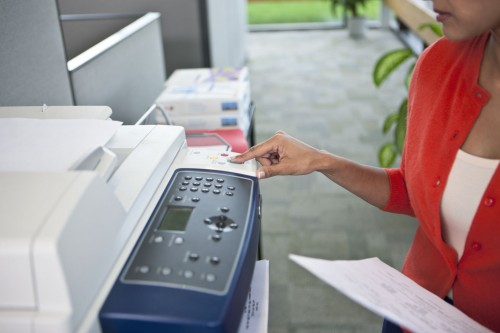 Image: How a business can save money by printing smarter