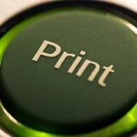 Image: The Future of Print: Current print and document services in business