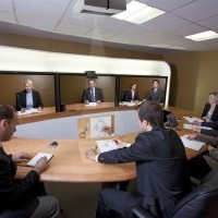 Image: Working from home: A guide to video conferencing