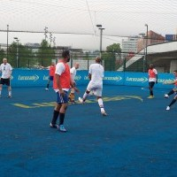 Image: Altodigital organise charity football tournament for Mo Farah Foundation