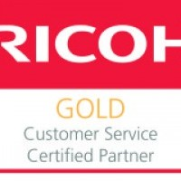 Image: Proud New Owners of Prestigious Customer Service Award