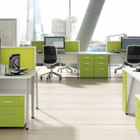 Image: How to create a greener office