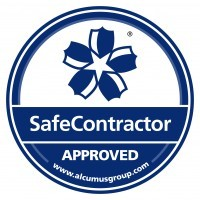 Image: Top safety accreditation