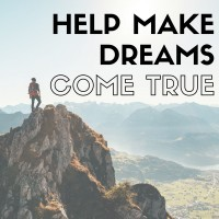 Image: Tim Hubbard is Helping To Make Dreams Come True