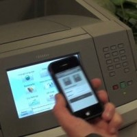 Image: Managed Print Solutions and efficiency