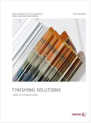 Finishing Solutions